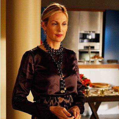 八卦 Girl - Season 3 - Episode 11 - Kelly Rutherford as Lily