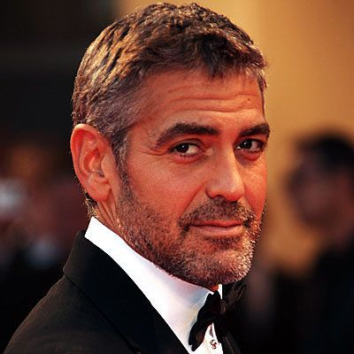George Clooney, Best of 2007