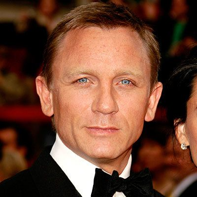 Daniel Craig, Best of 2007
