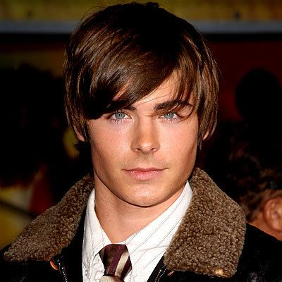 Zac Efron, Best of 2007