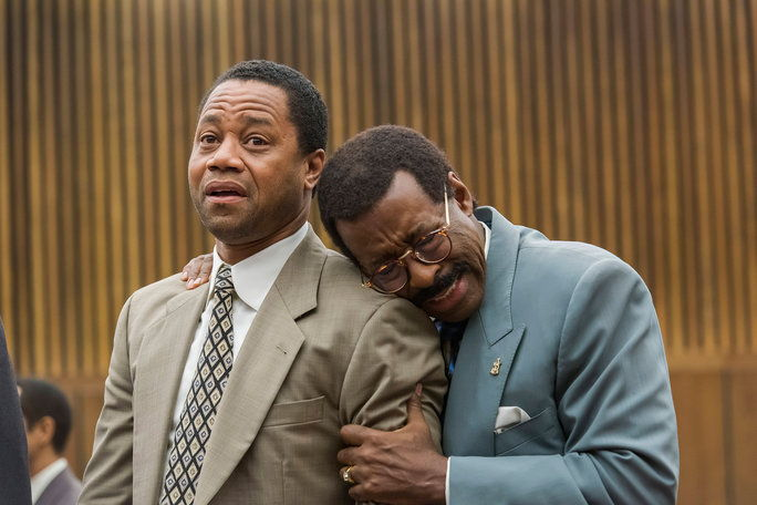 Det People v. O.J. Simpson