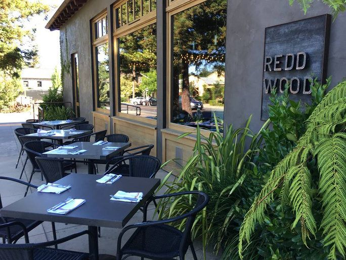 Spis at Redd Wood For a Casual Upscale Lunch or Dinner