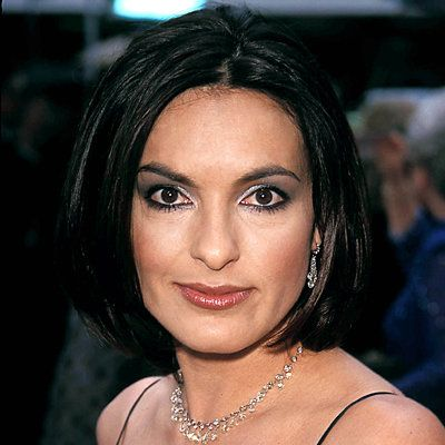 玛莉丝卡哈 Hargitay - Transformation - Beauty - Celebrity Before and After