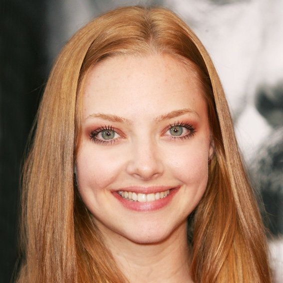 Amanda Seyfried - Transformation