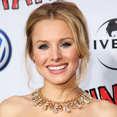 Kristen Bell - Transformation - Beauty - Celebrity Before and After