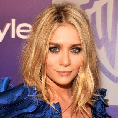 Ashley Olsen - Transformation - Hair - Celebrity Before and After