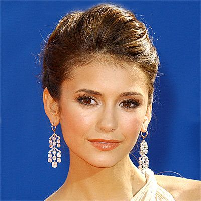 Nina Dobrev - Transformation - Beauty - Celebrity Before and After