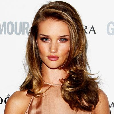 Rosie Huntington-Whiteley - Transformation - Beauty - Celebrity Before and After