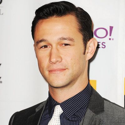 Joseph Gordon-Levitt - Transformation - Hair - Celebrity Before and After