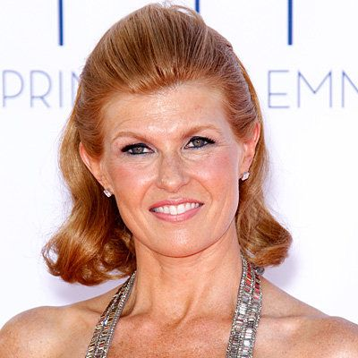 转型 - Connie Britton - Hair - Celebrity Before and After