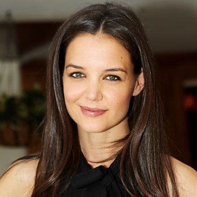 Katie Holmes - Transformation - Hair - Celebrity Before and After