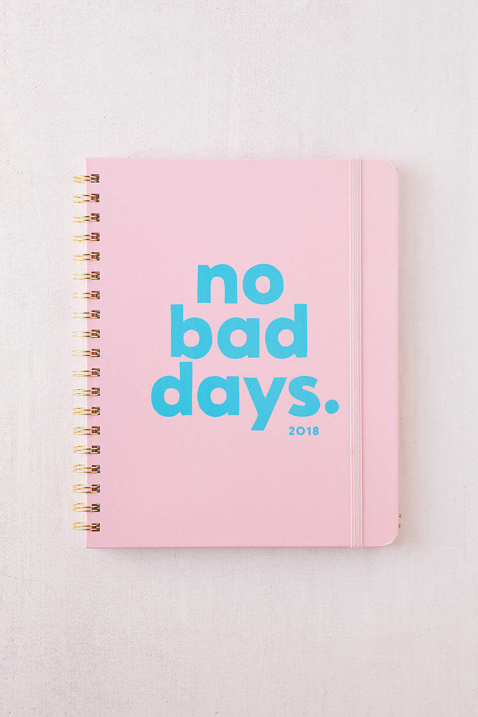 ban.do 2018 12-Month Planner