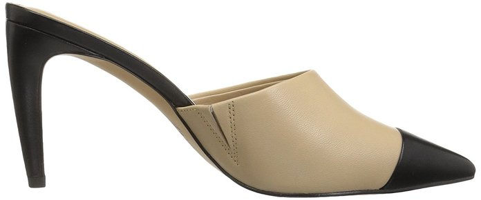 The Fix Jenkins Choked-up Pointed Toe Mule
