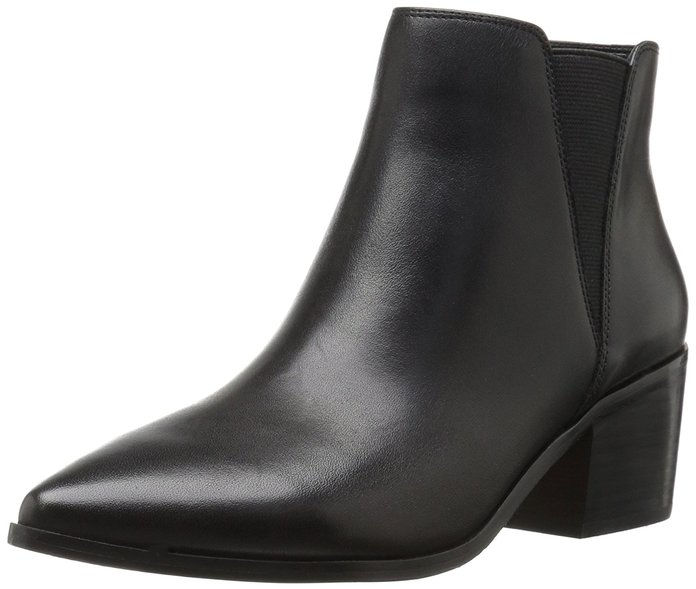 Rory Pointed-Toe Boot